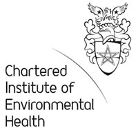 CIEH - Chartered Institute of Environmental Health logo