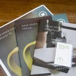 MHFA books
